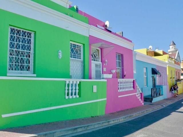 Vinci un soggiorno linguistico in Sudafrica