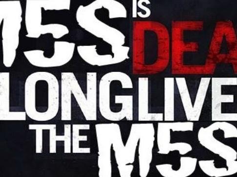 Elezioni regionali: il M5S è morto viva il M5S.