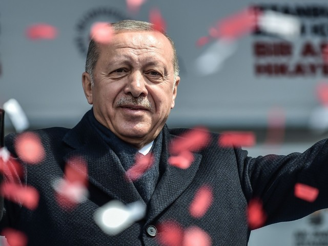 """""""Erdogan fomenta l'odio e lo scontro con l'Occidente e il cristianesimo"""""""