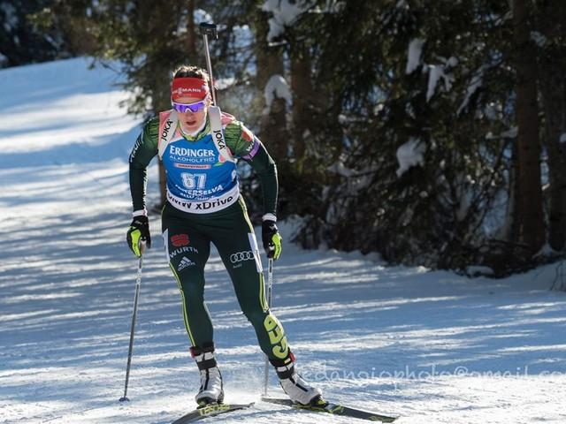 Biathlon, i convocati ufficiali della Germania per Coppa del Mondo: Hammerschmidt ripartirà dall'IBU Cup