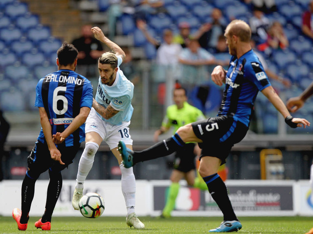Lazio-Atalanta, dove vederla in tv e streaming