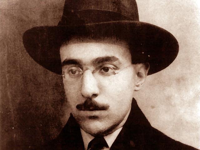 Biografia di Fernando Pessoa