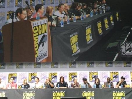 Il trailer di The Walking Dead 8 al Comic-Con 2017 tra esplosioni e prigionieri di guerra