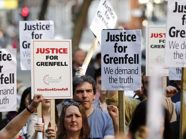 L'incendio della Grenfell Tower e gli effetti collaterali del neoliberismo