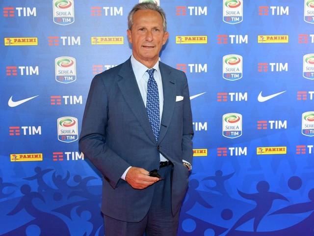 Calcio: si dimette il Presidente della Lega Calcio Gaetano Miccichè, era in carica da marzo 2018