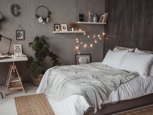 Come scegliere il colore della camera da letto