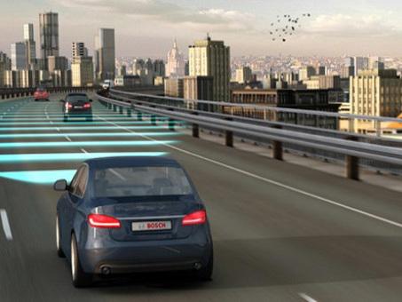 Machine Vision per l'automotive