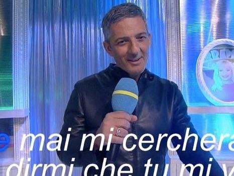 Standing ovation per Fiorello a 90 Special in Sì o no ritrova Nicola Savino per il ritorno in tv (video)