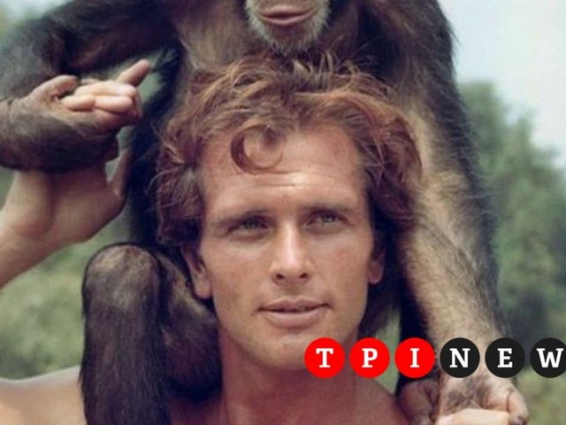 Tragedia per l'attore Ron Ely (Tarzan): il figlio pugnala a morte la moglie