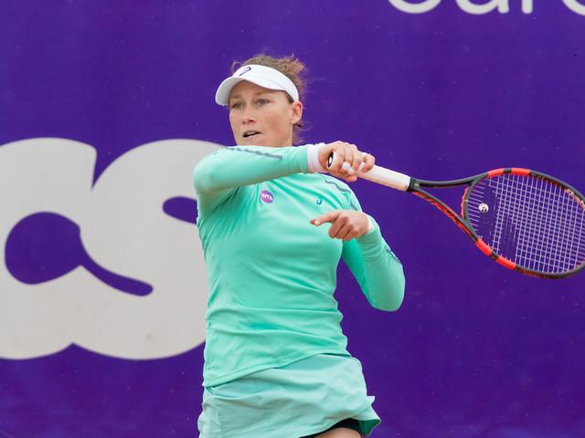 Tennis, WTA Guangzhou 2019: finale tra Sofia Kenin e Samantha Stosur