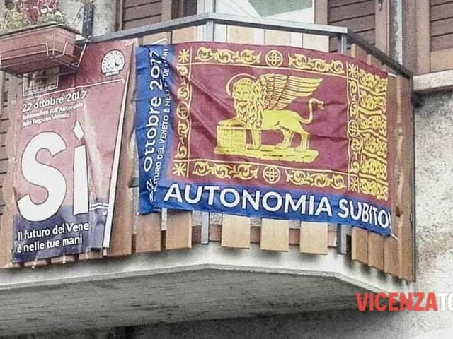 Referendum Autonomia: sull'Altopiano media del 40% di affluenza alle 15
