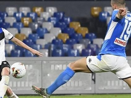Gasp: «Con il Cagliari vogliamo tre punti» Atalanta: il Papu sta bene, manca Zapata