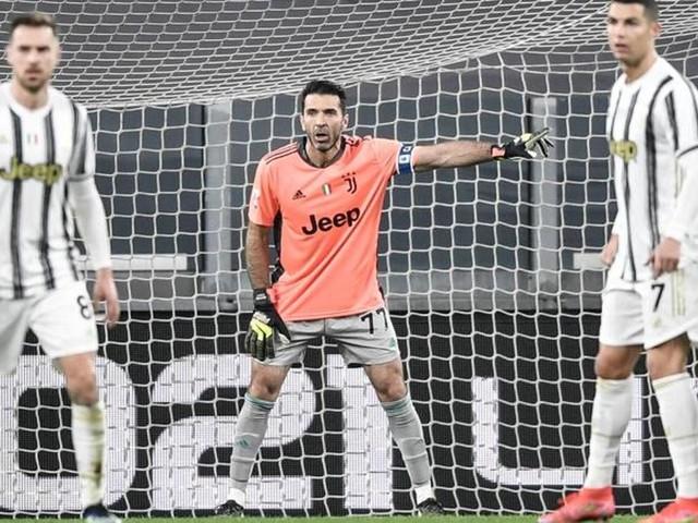 """Buffon e le 654 presenze: """"Il mio orgoglio? Non esserci arrivato strisciando"""""""