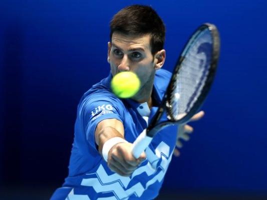 ATP Finals 2020 oggi: orari semifinali, tv, programma, streaming 21 novembre