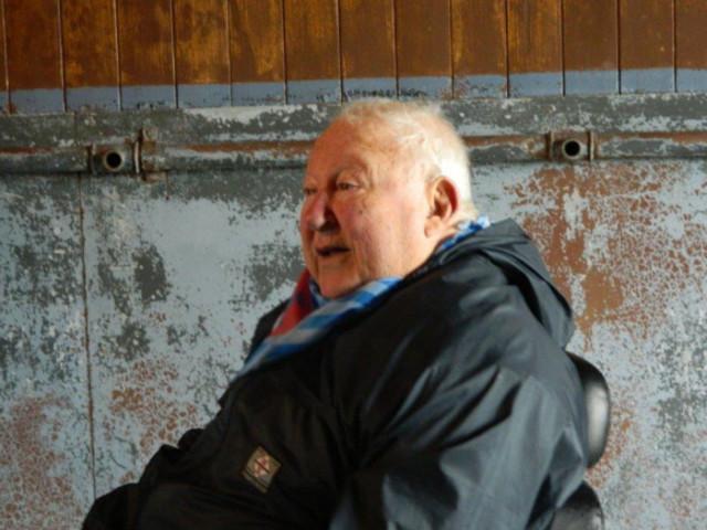 Morto a 89 anni Marcello Martini, testimone inferno di Mathausen