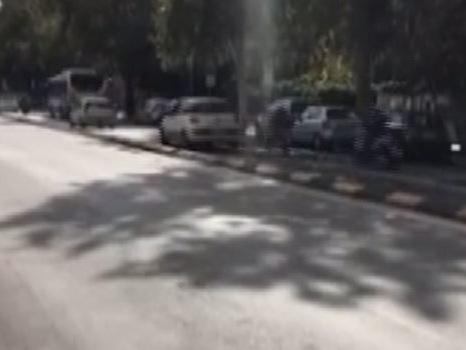 Donna investita e uccisa in viale Croce Rossa a Palermo