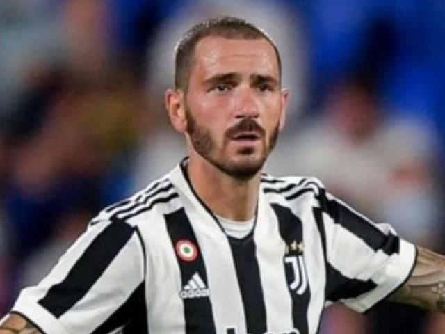 Bonucci: 'La squadra ha potenziale incredibile, Juve seconda famiglia, è casa mia'