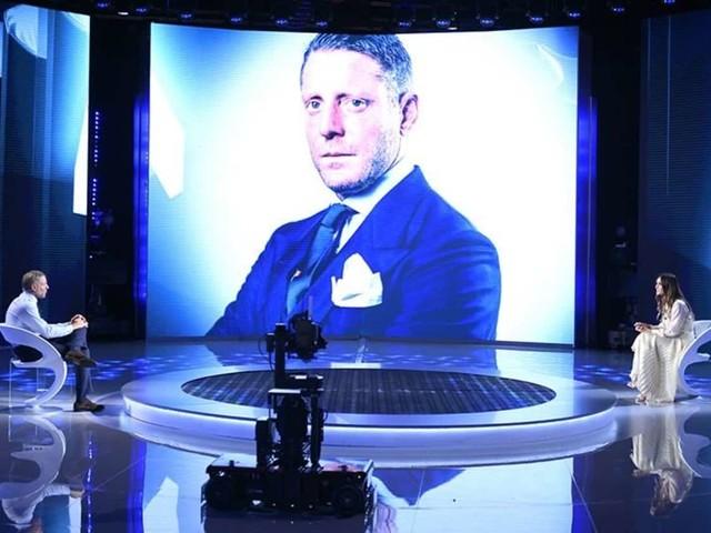 "Lapo Elkann a Verissimo: ""Oggi sto bene con chi sono"" | Video Mediaset"