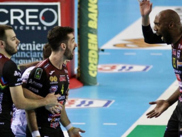 La Lube Civitanova riparte in Supercoppa Italiana e in campionato: ecco le dirette Rai e streaming