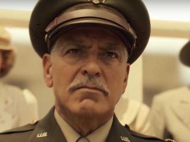 Catch-22, il teaser trailer della serie di e con George Clooney