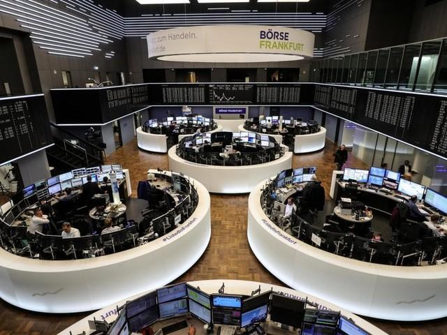 Nuove tensioni sull'asse Usa-Cina, Borse in calo
