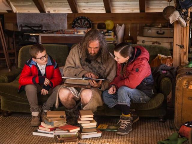 Ötzi e il mistero del tempo trama e foto del film che verrà presentato a Giffoni 2018