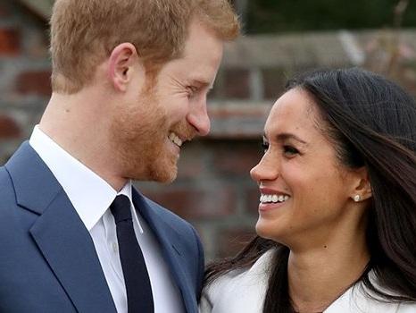 Il Baby Sussex di Meghan Markle e il principe Harry si chiama Archie: il piccolo George lo aveva già spoilerato a gennaio?