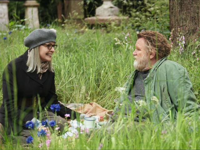 Appuntamento al parco: il primo trailer con Diane Keaton