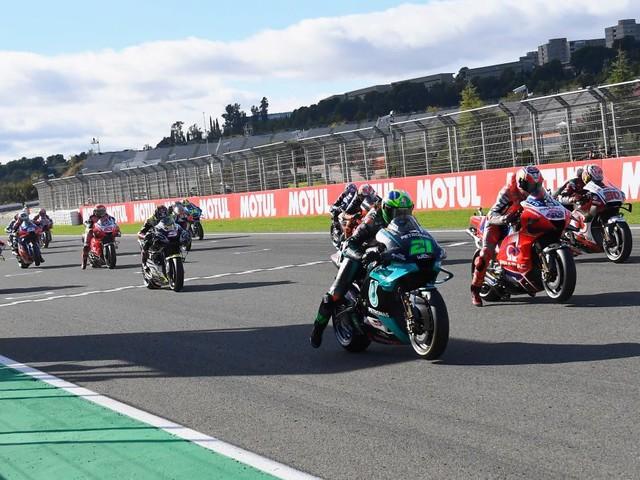 MotoGP oggi, dove vedere il GP del Portogallo 2020 in TV e in chiaro: gli orari