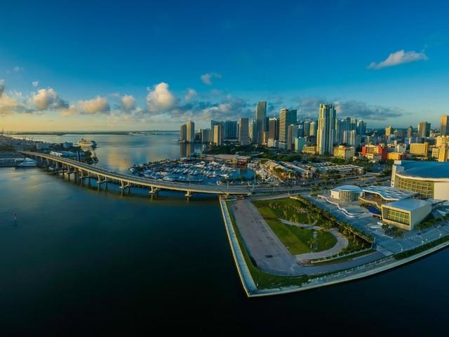 Formula 1 - Miami approva il progetto per un Gran Premio