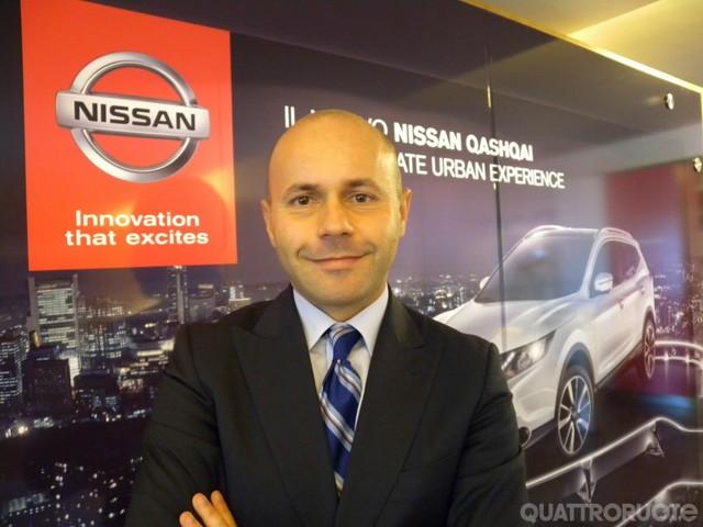 Flotte - La nostra intervista a Vincenzo Varriale (Nissan)