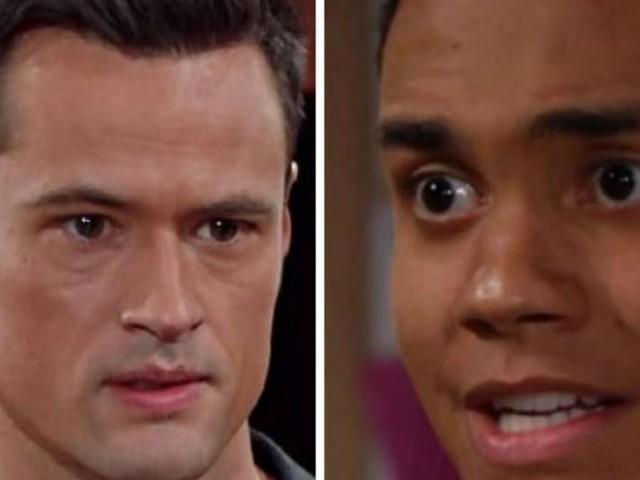 Beautiful, spoiler al 4 settembre: Xander vuole denunciare Thomas per il decesso di Emma