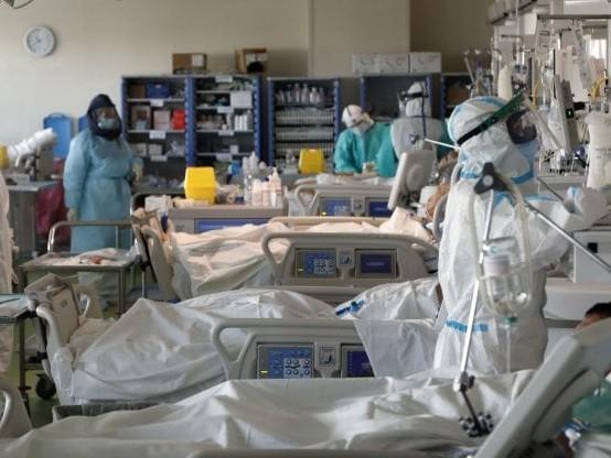 """Il Piemonte converte 16 ospedali in """"Covid hospital"""". L'assessore Icardi: """"Inevitabile, e probabilmente non basterà"""""""