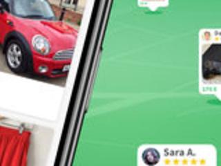Shpock, l'app-mercatino degli annunci e delle belle cose vicino a te vers 6.6.2