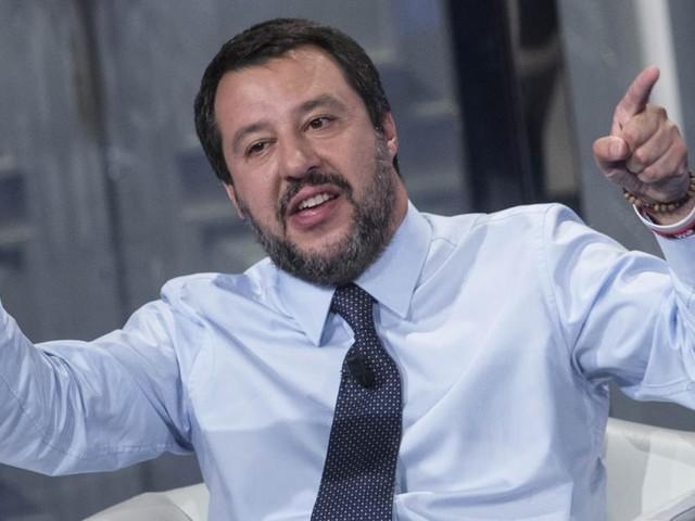 Pensioni, Salvini: 'Su Quota 100 stanno pensando di lasciarla morire'