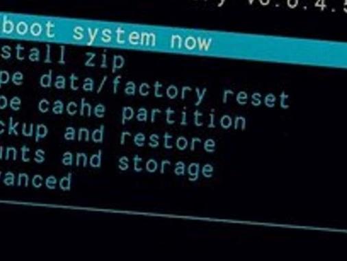 Come recuperare Huawei bloccato che non si accende