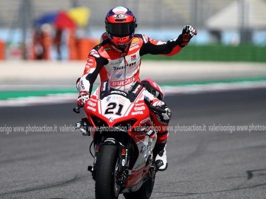 LIVE Superbike, GP Teruel 2020 DIRETTA: reazione e vittoria di Redding! Secondo Rea davanti a Rinaldi. Dalle 14 gara-2