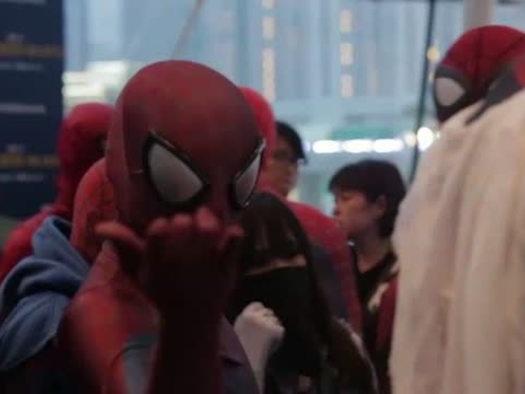Spider-Man subito in vetta, volano incassi estivi