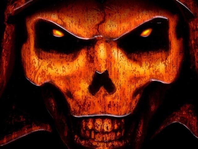 Diablo 2 per pacifisti? I demoni si uccidono da soli!