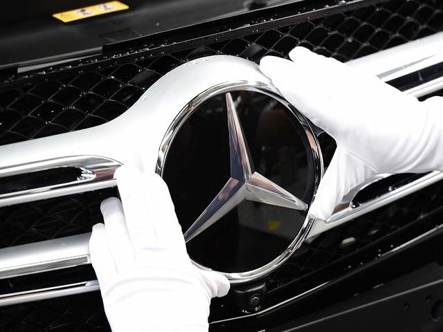 Mercedes lancia Eco Coach, personal trainer per una guida sostenibile