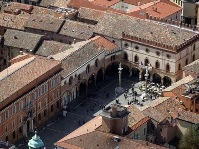 Ravenna Partecipa all'Urbanistica Generale: la mappa dei 'luoghi di rigenerazione'