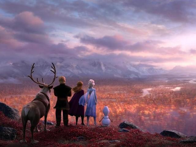 «Frozen 2», l'amore vince su tutto