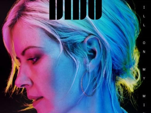 Dido: fuori il singolo 'Hurricanes' e dall'8 marzo 2019 il nuovo album 'Still On My Mind'