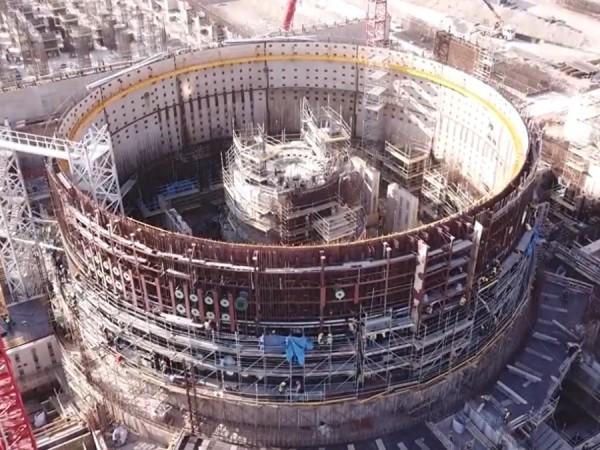 Turchia: forte esplosione nella centrale nucleare in costruzione di Akkuyu