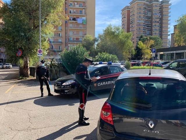 Covid, zona rossa a Terzigno: vietato fumare in strada, coprifuoco alle 18 per i minori