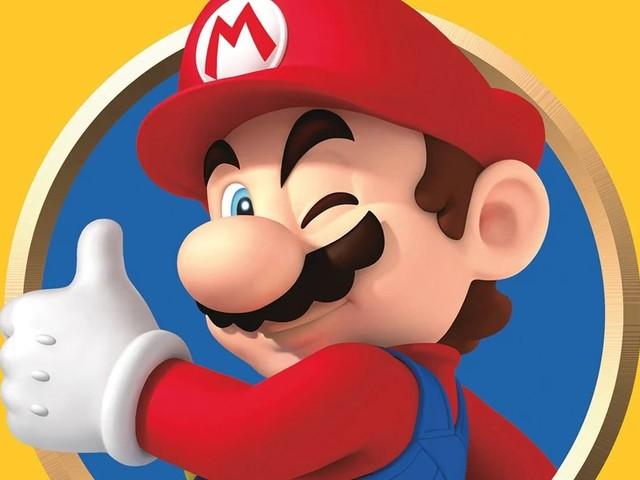 Super Mario: annunciato cast e data d'uscita del film Illumination