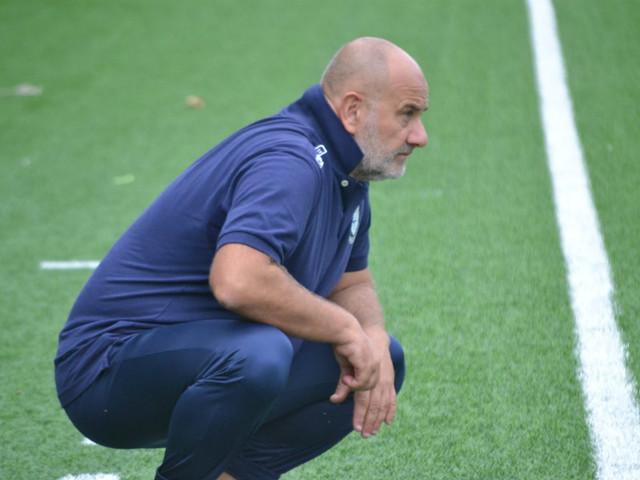 """Football Club Frascati (II cat.), Fioranelli: """"Persi due punti a Fiuggi, ma l'avvio è positivo"""""""