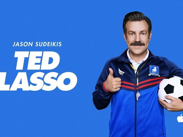 Ted Lasso parte col botto: record per la prima puntata della seconda stagione