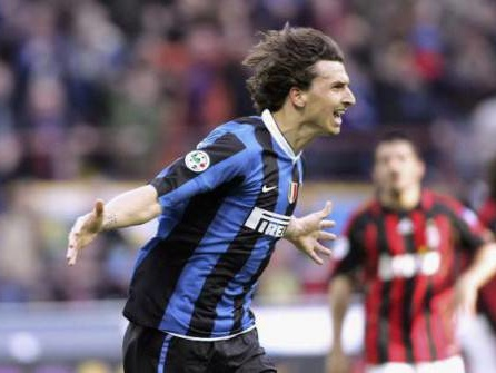 "Ibrahimovic: ""Ecco perché preferii l'Inter al Milan. Su Mancini e Mourinho…"""