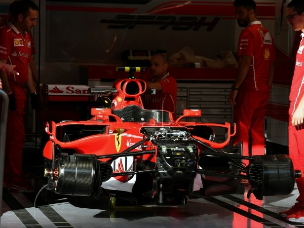 Formula1, GP USA: analisi delle libere del venerdì